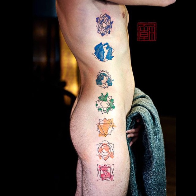 Elizabeth Gaus, tattoo artist - The VandalList (10)