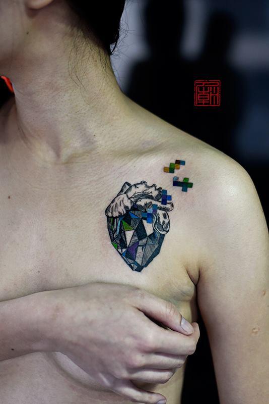 Elizabeth Gaus, tattoo artist - The VandalList (18)