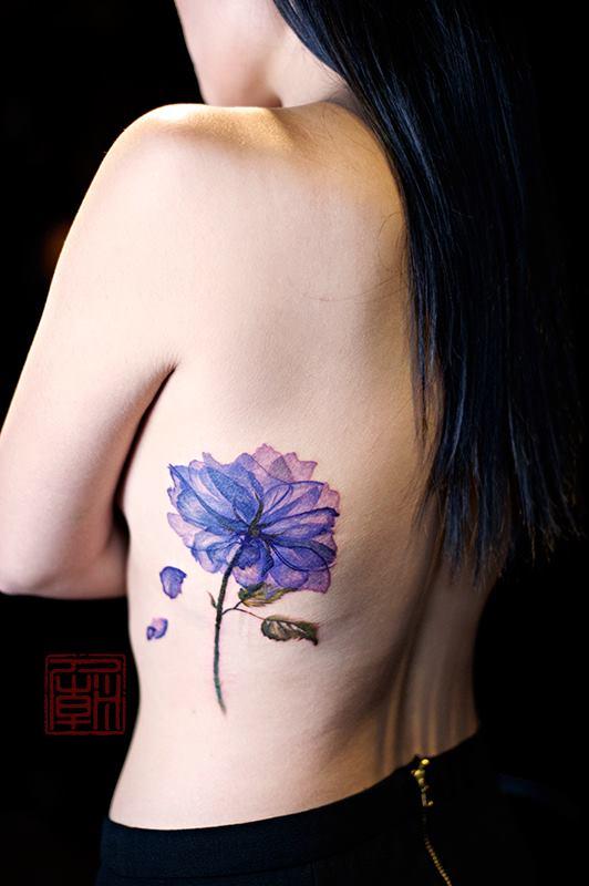 Elizabeth Gaus, tattoo artist - The VandalList (21)
