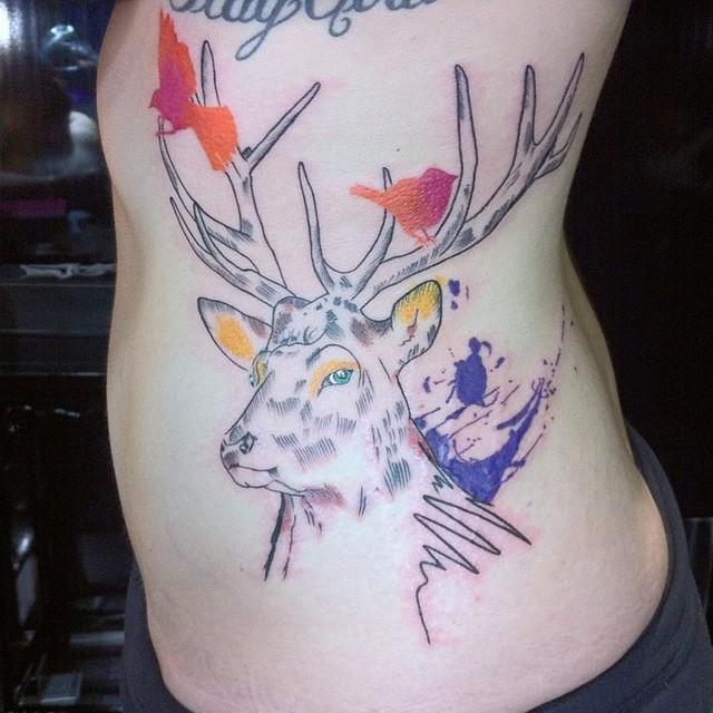 Elizabeth Gaus, tattoo artist - The VandalList (32)