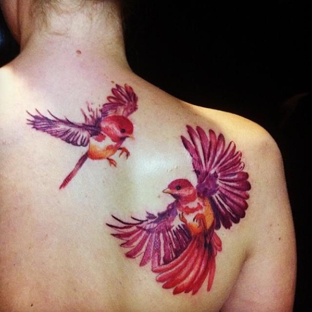 Elizabeth Gaus, tattoo artist - The VandalList (5)