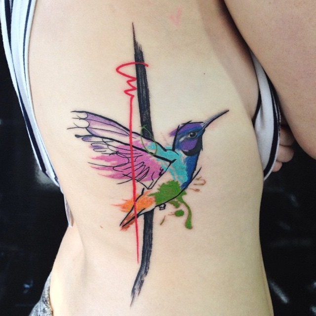 Elizabeth Gaus, tattoo artist - The VandalList (6)