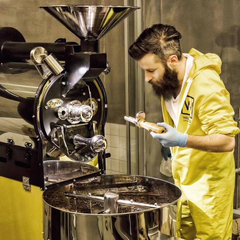 Walter's Coffee Roastery - A 'Breaking Bad' inspired coffee shop in Istanbul - the vandallist  (11)