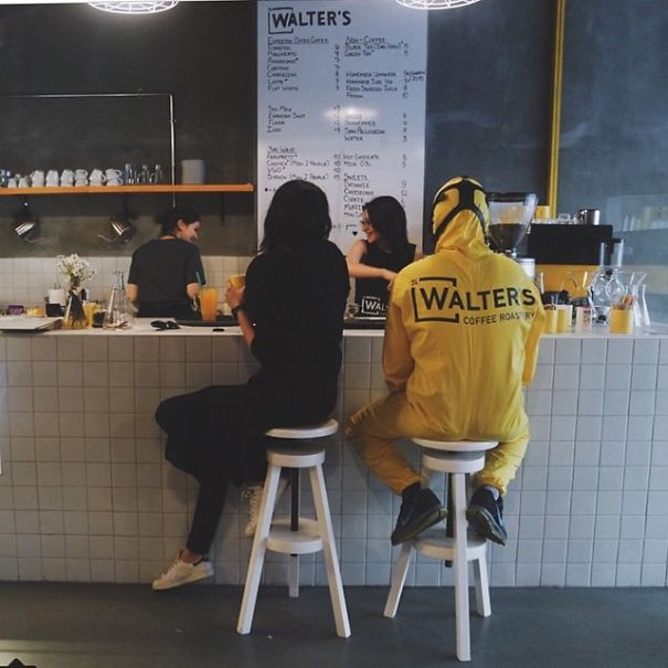 Walter's Coffee Roastery - A 'Breaking Bad' inspired coffee shop in Istanbul - the vandallist  (9)