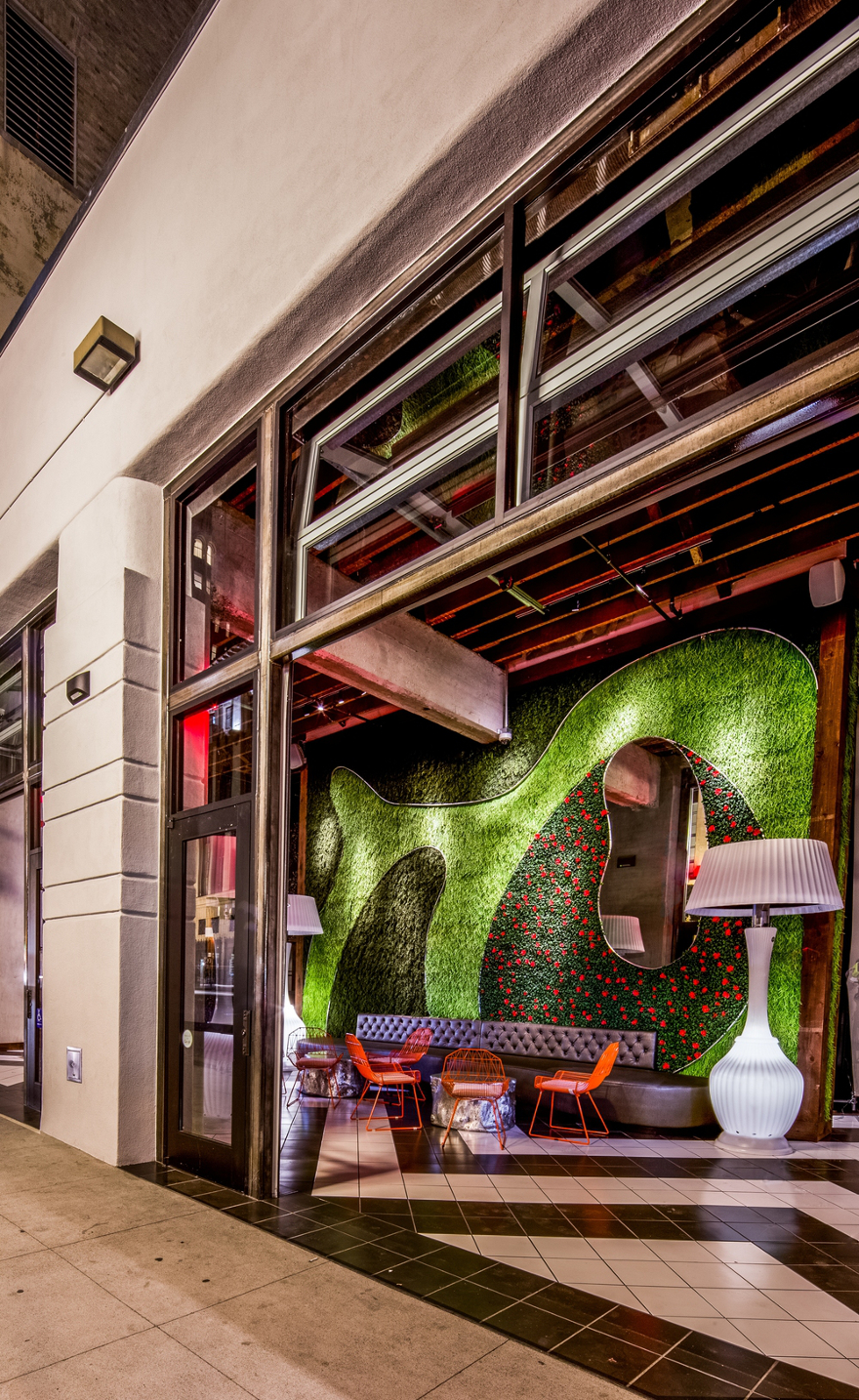 An exclusive playground for adults Parq in San Diego, CA - the vandallist (15)