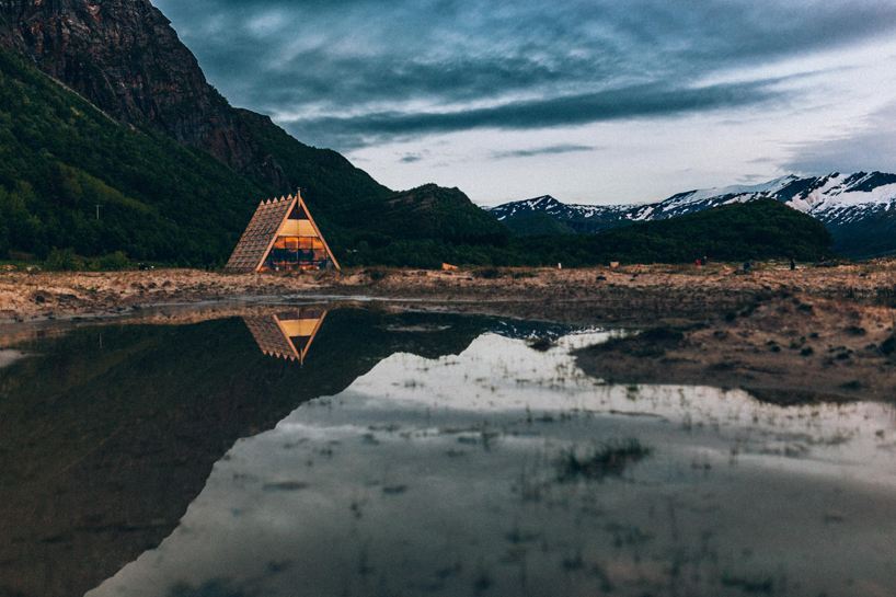 Enjoy the silence in a sauna, Sandhornoya - the vandallist (3)