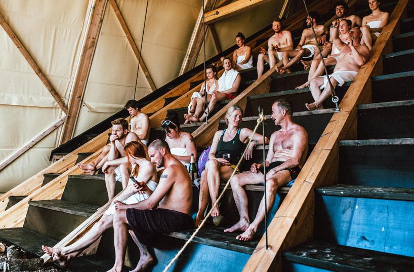 Enjoy the silence in a sauna, Sandhornoya - the vandallist (9)