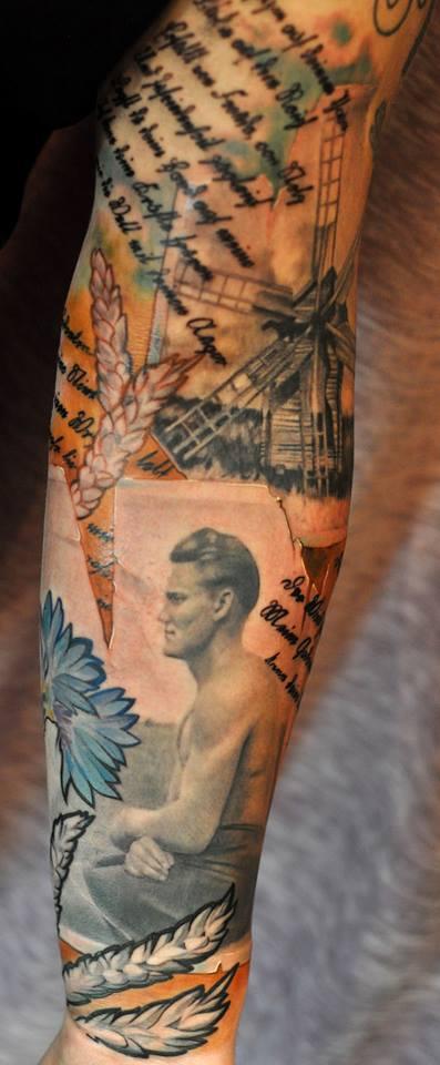 Mich Beck, tattoo artist - the vandallist (11)