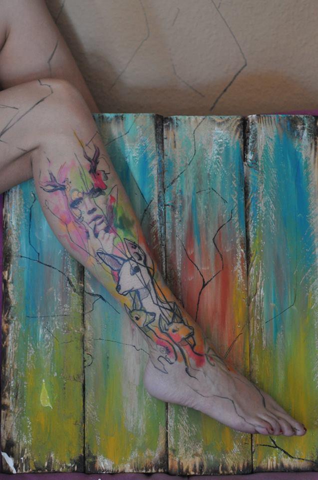 Mich Beck, tattoo artist - the vandallist (12)