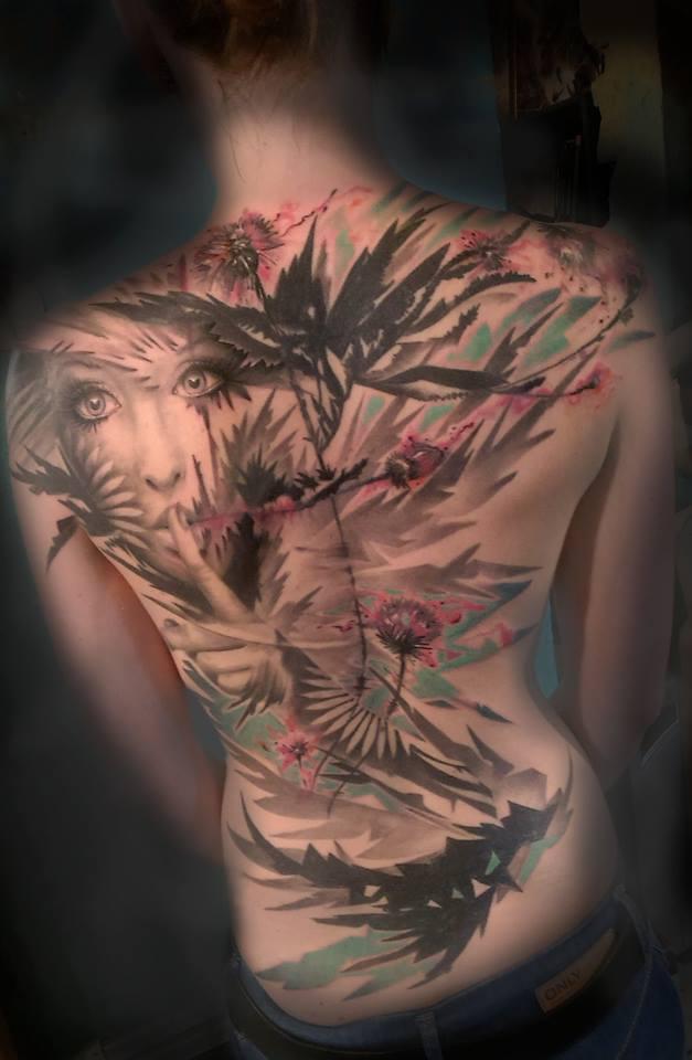 Mich Beck, tattoo artist - the vandallist (14)