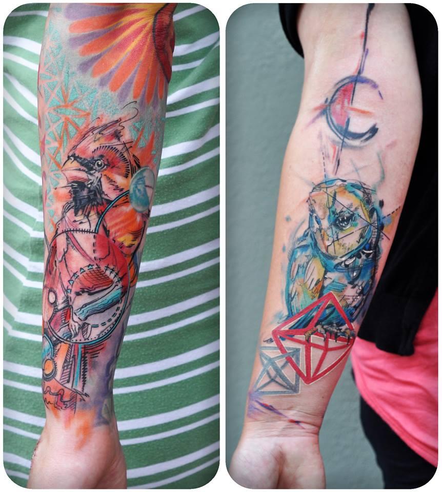 Mich Beck, tattoo artist - the vandallist (5)