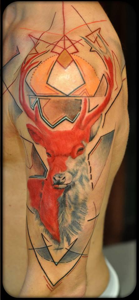 Mich Beck, tattoo artist - the vandallist (7)