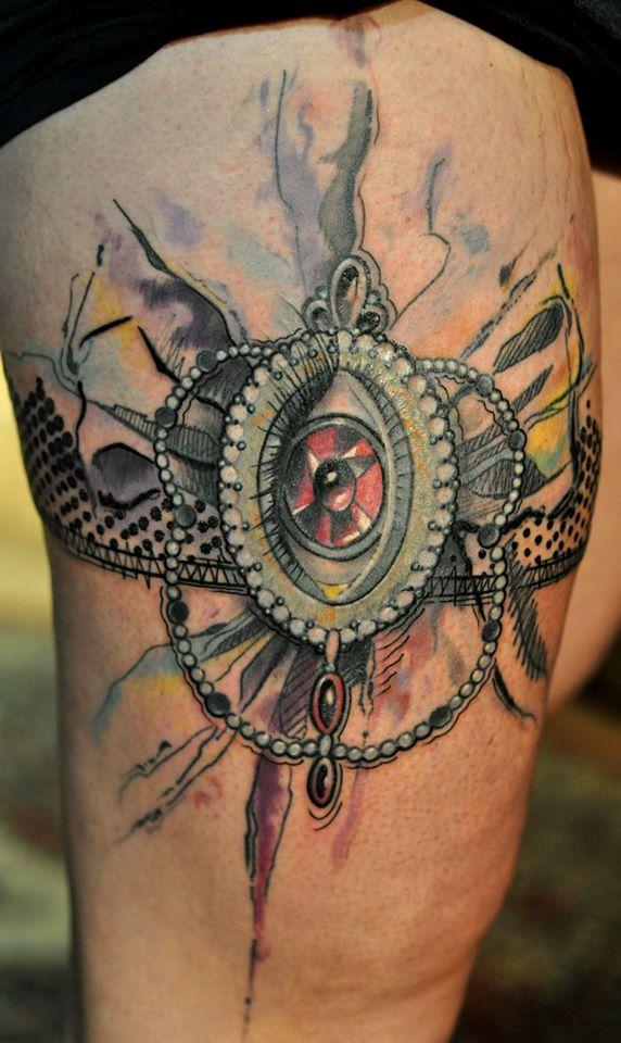 Mich Beck, tattoo artist - the vandallist (9)