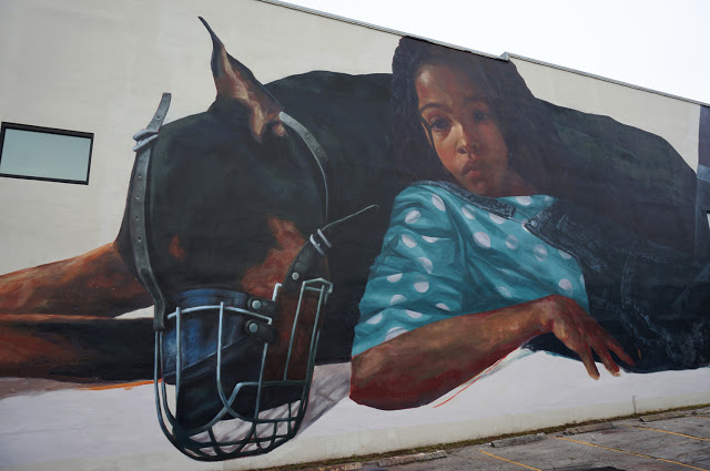 Evoca1 paints a new mural in Saint Petersburg, Florida - THE VANDALLIST (4)