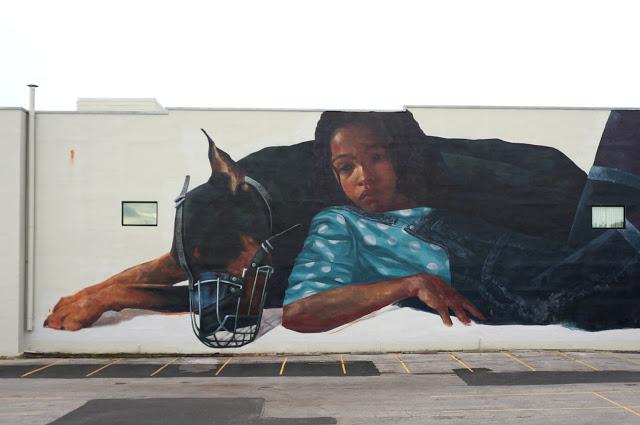 Evoca1 paints a new mural in Saint Petersburg, Florida - THE VANDALLIST (7)