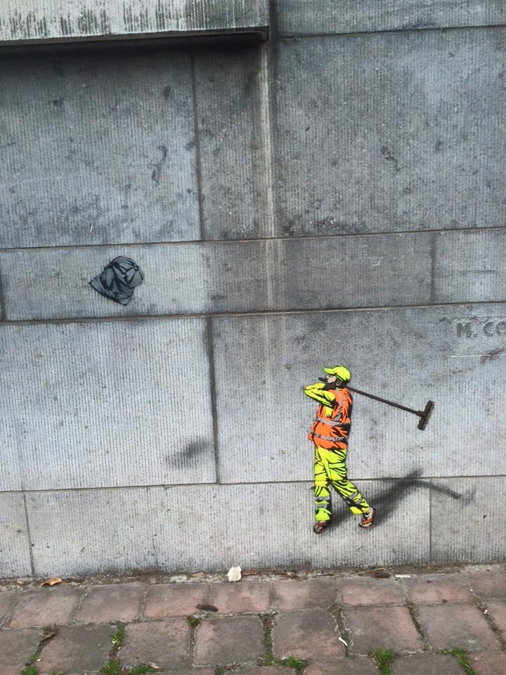 The Small World of JAUNE - the vandallist (5)