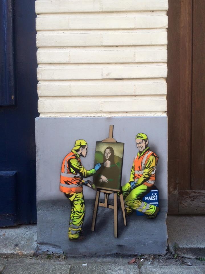 The Small World of JAUNE - the vandallist (6)