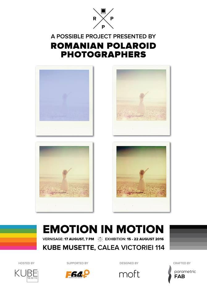 Vizual_EMOTION IN MOTION