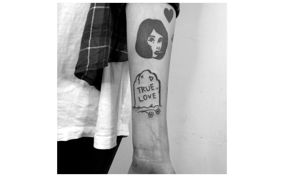 la la la vandallist – couleur tatouage 25ac31