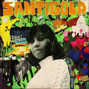 Santigold - Run The Road