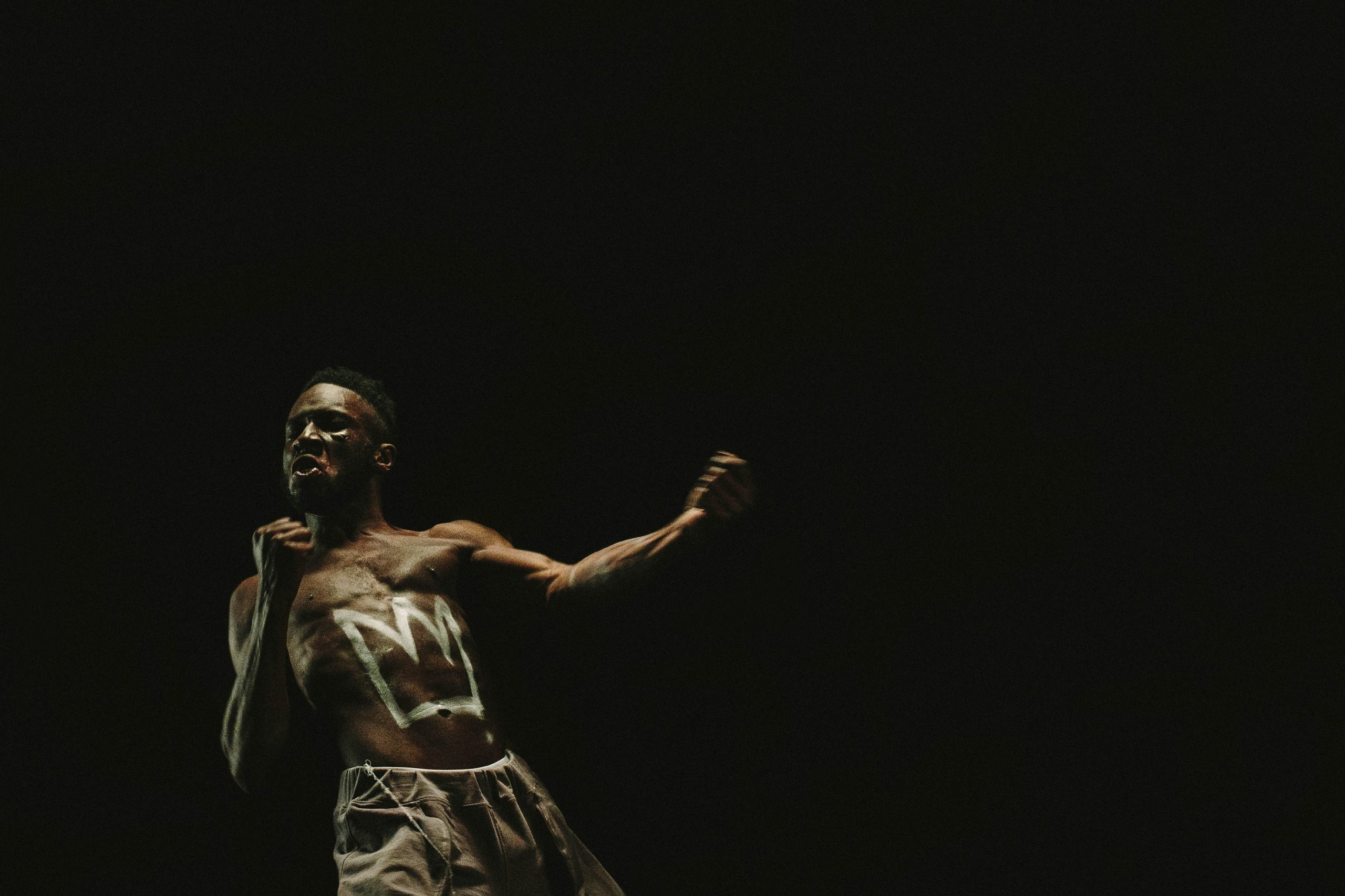 """Kojey Radical drops double single """"97"""" and """"Pure"""""""
