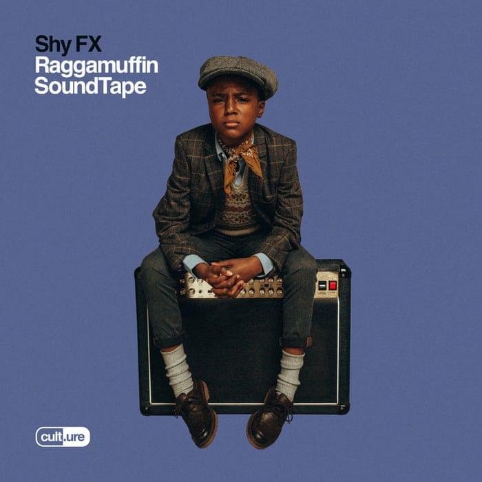 "Shy FX ""Raggamuffin SoundTape"""