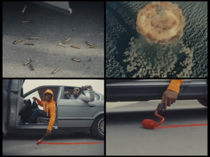 "ScHoolboy Q ""Numb Numb Juice"" Official Music Video"