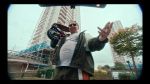 Ocean Wisdom x Fatboy Slim - FATBOY [Official Video]